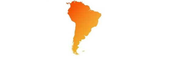 Image of South America